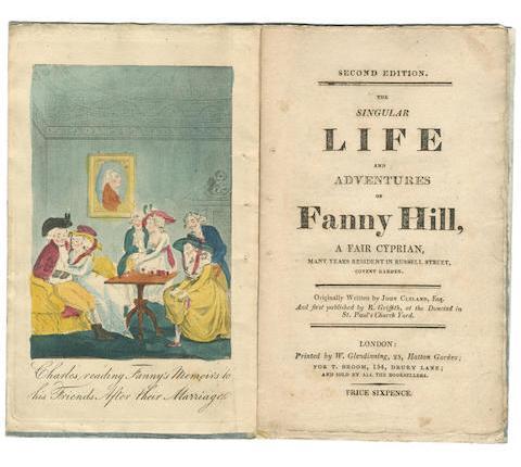 270 jaar geleden: een boek doet Londendaveren