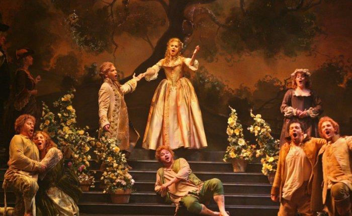 285 jaar geleden: de eerste opera op Amerikaansebodem