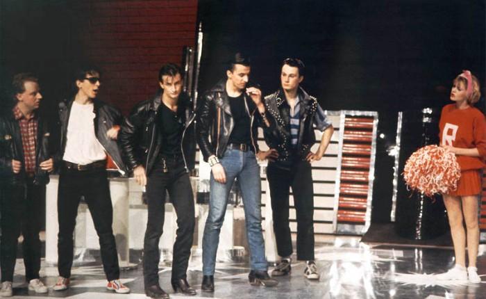 """35 jaar geleden: """"Grease"""" in TheaterArena"""