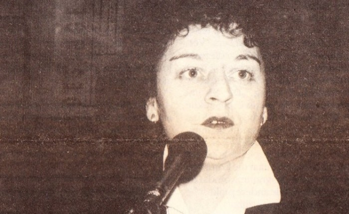 Frie Leysen (1950-2020)