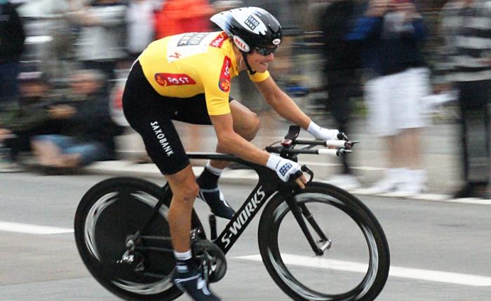 Jakob Fuglsang wordt35…