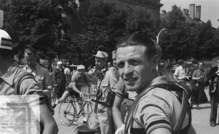 Stan Ockers (1920-1956)