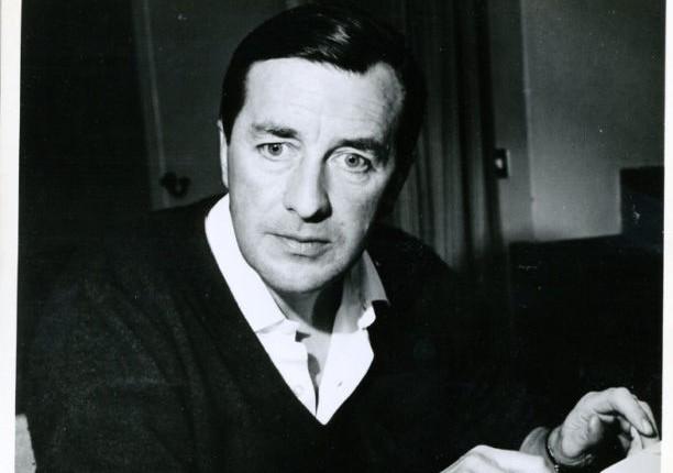 Robert Bolt (1924-1995)