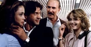 """35 jaar geleden: première van """"L'amour endouce"""""""