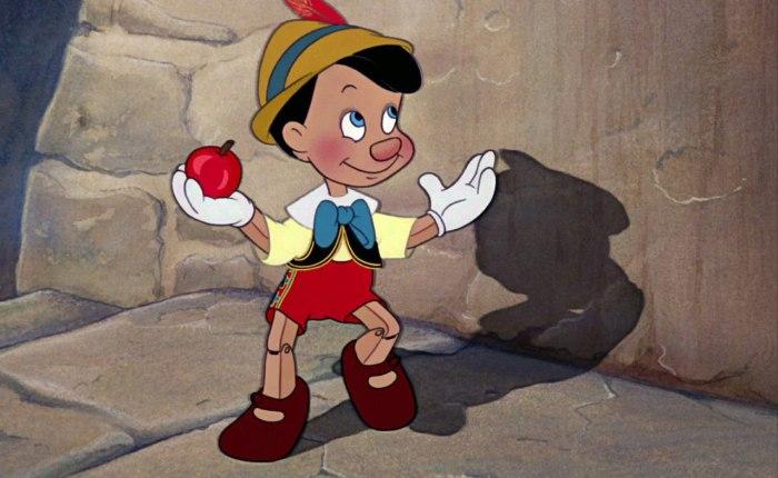"""Tachtig jaar geleden: première van """"Pinocchio"""""""