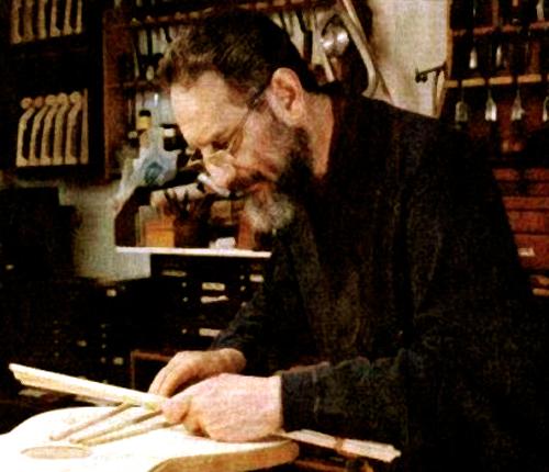 David Rubio (1934-2000)