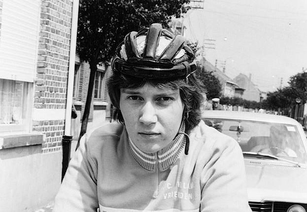 Maria Herrijgers wordt65…