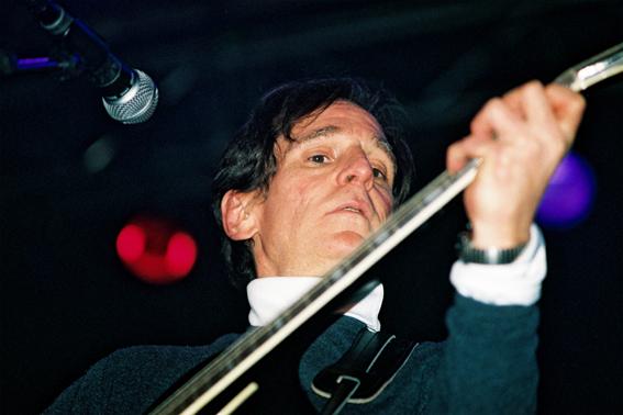 Alex Chilton (1950-2010)
