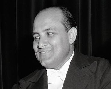 Leonard Warren (1911-1960)