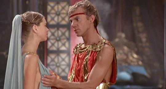"""Veertig jaar geleden: première van """"Caligula"""""""