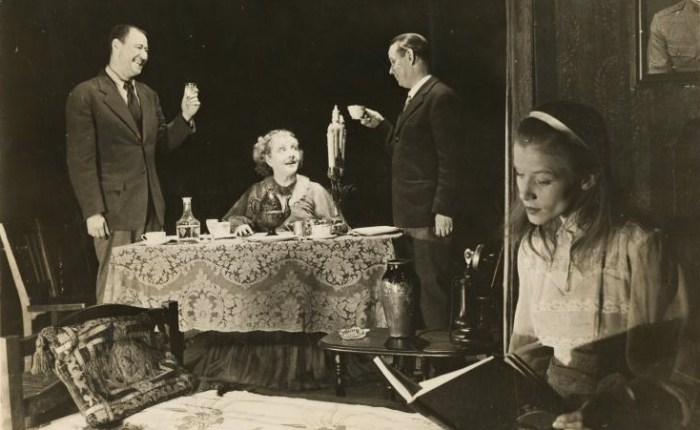 "75 jaar geleden: Broadway-première van ""The Glass Menagerie"""
