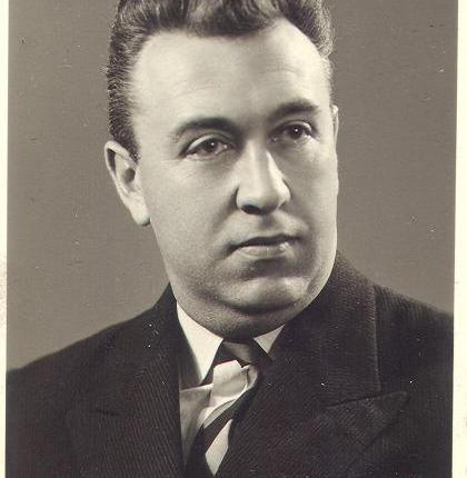 René Derolez (1921-2005)