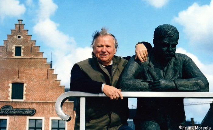 Valeer Peirsman (1932-2020)