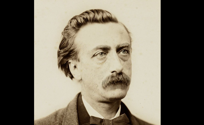 Eduard Douwes Dekker(1820-1887)