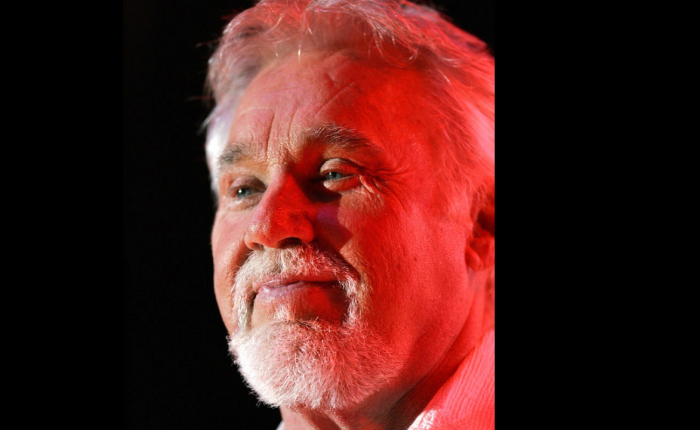 Kenny Rodgers (1938-2020)