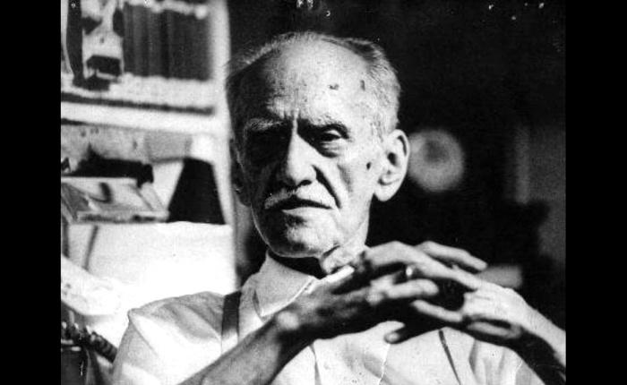Gustavo Corção Braga(1896-1978)