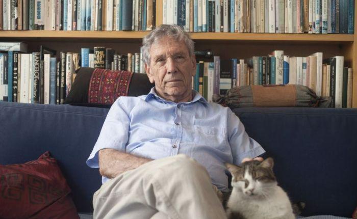 Amos Oz (1939-2018)