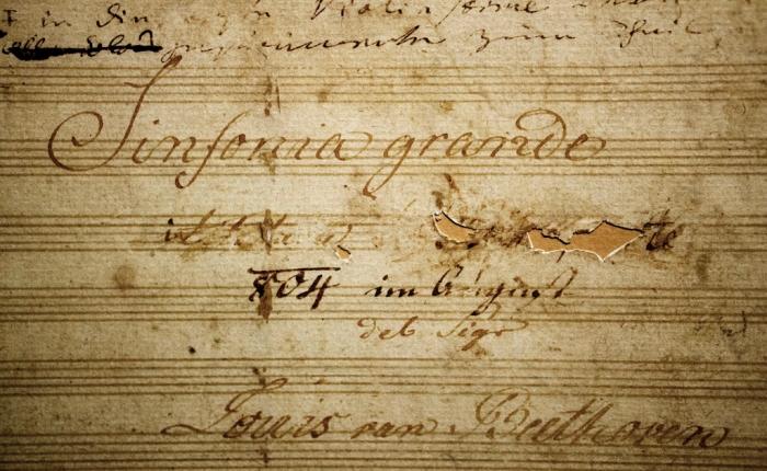 """215 jaar geleden: première van de """"Eroica""""-symfonie"""