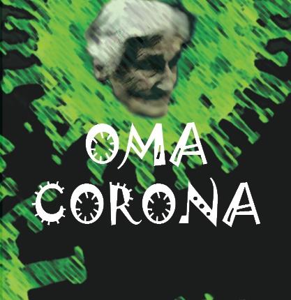 Stefaan Van Laere lanceert (jeugd)roman 'Omacorona'