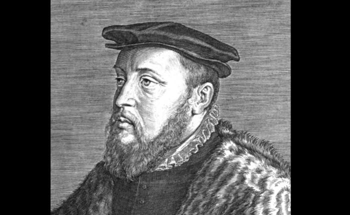 Marcus van Vaernewijck(1516-1569)
