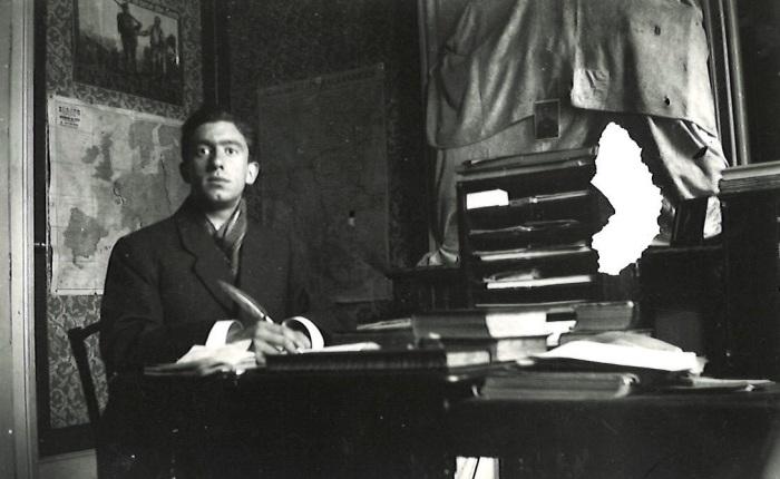 Clemens De Landtsheer(1894-1984)