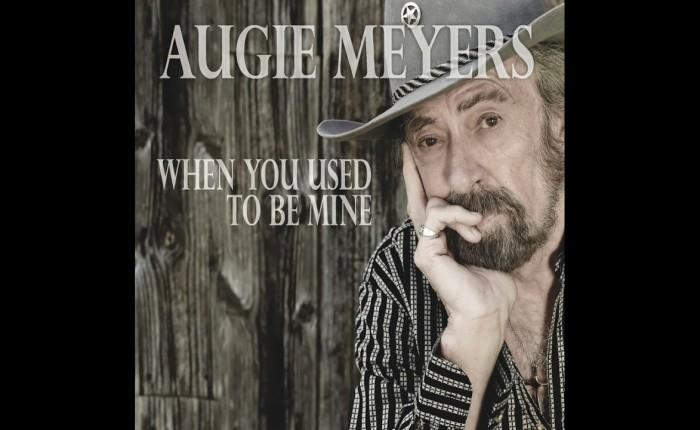 Augie Meyers wordttachtig…