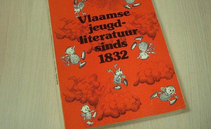 Vlaamse jeugdliteratuur sinds1832