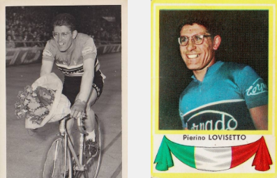 Pierino Lovisetto wordtnegentig…