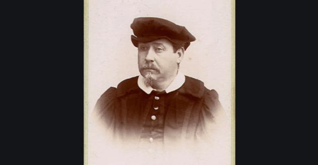 Jan Hendrik Van Offel(1844-1900)