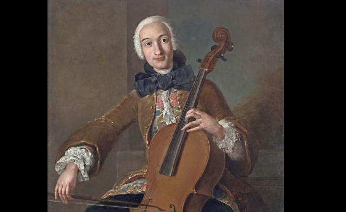 Luigi Boccherini (1743-1805)