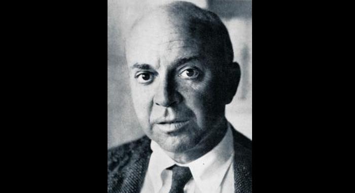 John Dos Passos(1896-1970)