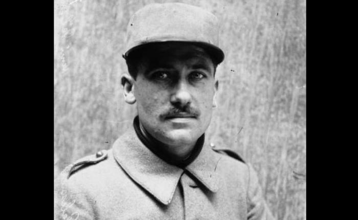 Henri Pélissier (1889-1935)