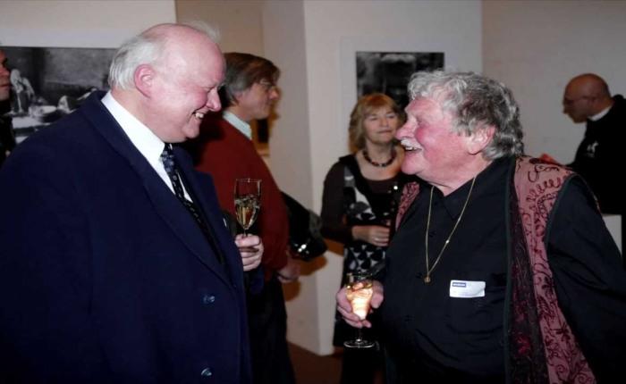 Twintig jaar geleden: cultuur inGent