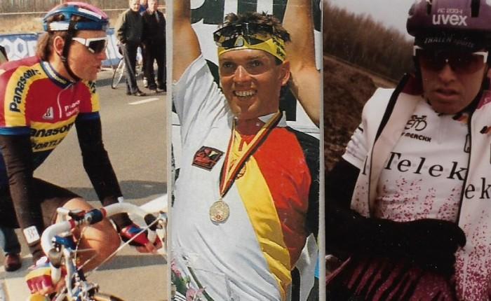 Dertig jaar geleden: Olaf Ludwig wordt de enige DDR-profkampioen