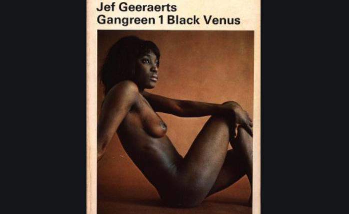Bijgewerkte literaire canon schrapt 'Gangreen 1' van JefGeeraerts