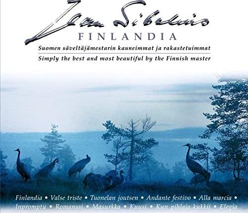 """120 jaar geleden: première van """"Finlandia"""""""