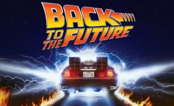 """35 jaar geleden: première van """"Back to thefuture"""""""