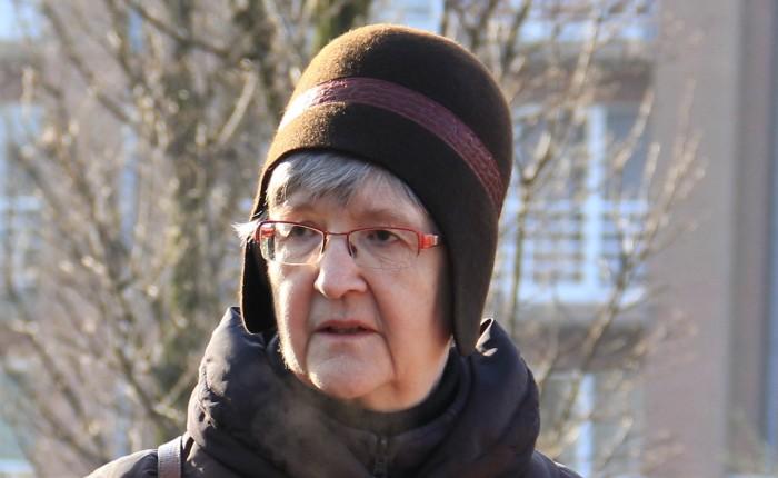 Griet Maréchal (1942-2019)