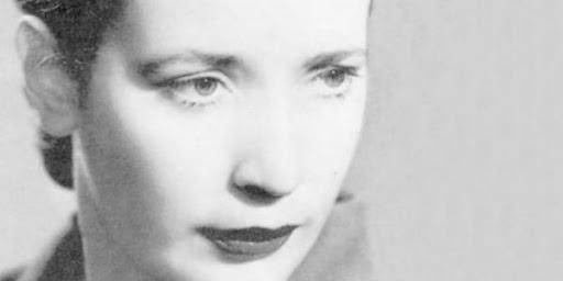 Anna Maria Ortese(1914-1998)