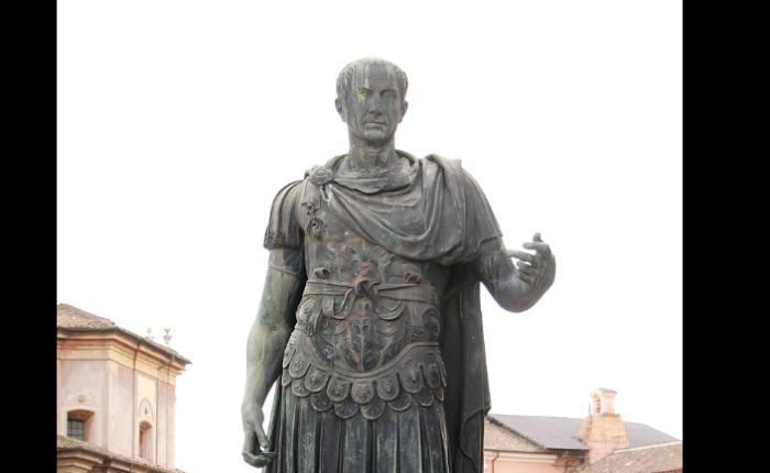 Julius Caesar (100-44B.C.)