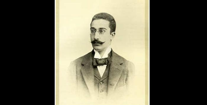 Konstantinos Petrou Kavafis(1863-1933)