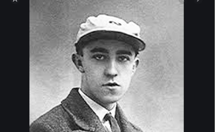 Herman Van den Reeck(1901-1920)