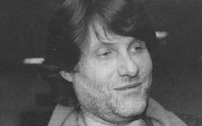 Robbe De Hert(1942-2020)