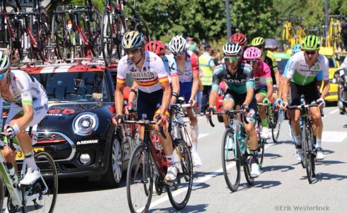 Gorka Izagirre wint de Gran TritticoLombardo