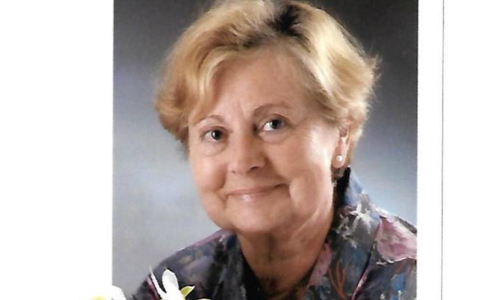 Juliette De Maesschalck(1931-2020)