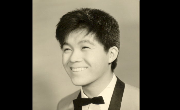Kyu Sakamoto (1941-1985)