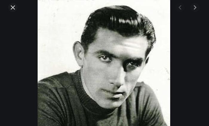 Bruno Carini (1912-1945)