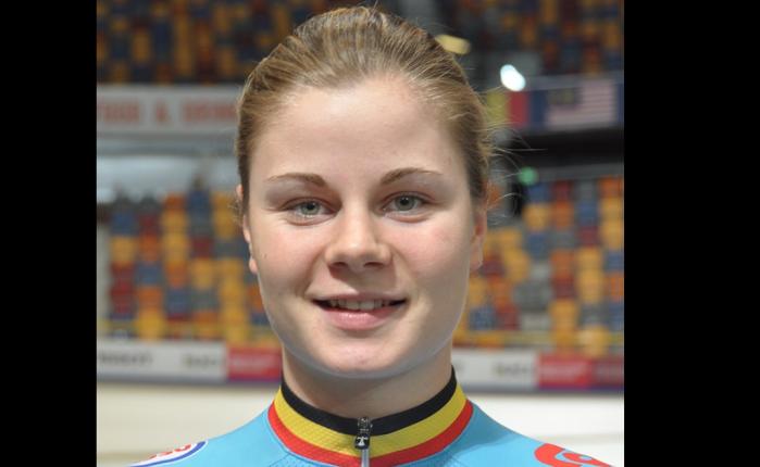 Lotte Kopecky wordt25…