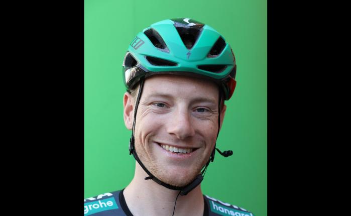 Sam Bennett wint de groene trui in deTour