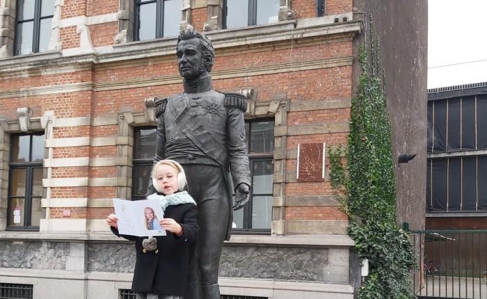 205 jaar geleden: Blijde Intrede van Willem I inGent